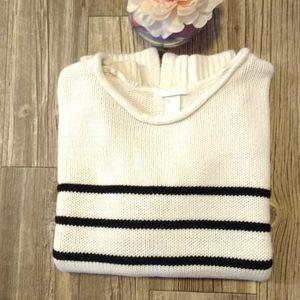 BOGO H & M High low Sweater